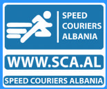 SPEED COURIERS ALBANIA