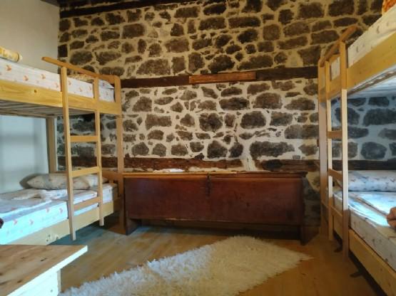 Dhoma e Marinarit nga Kulla Hupi Bulqize Diber - Albania