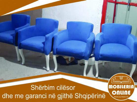 Karrige Per Lokale / karrika tavolina per lokale / Karrige Zyre Online / Karrige Per Sallon Nga Tapiceri Niku